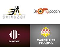 "Logos Collection ""BCD"""