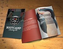 Bootcamp Booklet