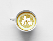 JA. - Tea Branding