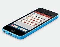 KIDPICK – App Design