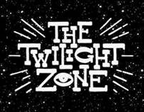 The Twilight Zone (Opening Sequence)