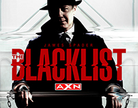 Are you on The Blacklist ?