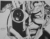 Illustrazione Joker