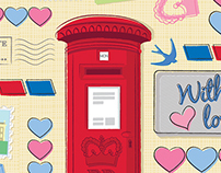 Love, Letters