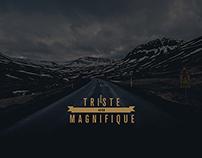 TRISTE OU MAGNIFIQUE - Iceland