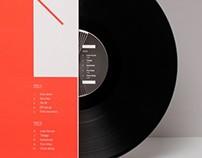 AC Berkheimer Vinyl