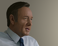 House of Cards Portraits