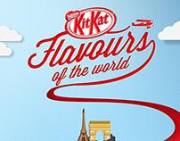 Kit Kat Concepts