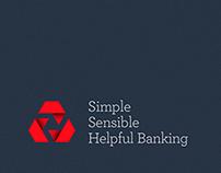 NatWest Logo & Card Rebranded