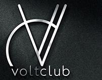 branding: VOLTCLUB