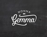 Nonna Gemma / Branding Project