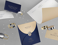 Movest - Jewelry in motion