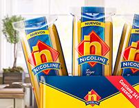Recetario Nicolini