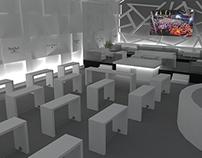 Night Club & Lounge STATUS