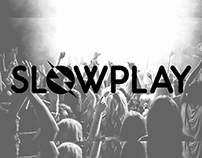 SlowPlay • Branding
