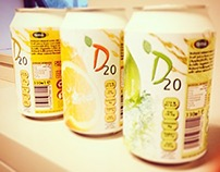 Britvic Competition: Packaging As A Marketing Tool