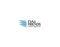 Eva&Friends, logo