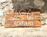 """""""Spitaki"""" cafe - bar"""