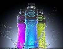 Energy Splash