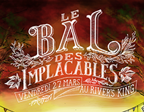 Le bal des Implacables