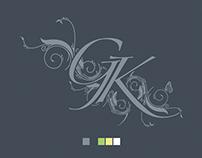 G&K Wedding Design