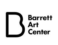 The Barrett Art Center