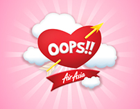 Oops! AirAsia