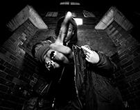 MUSIC VIDEO Maverick Sabre ft Joey Bada$$ - 'WDWB'