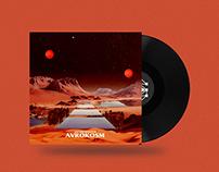 Antoni Maiovvi - LP AVROKOSM - Not Not Fun Records