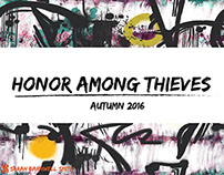 HONOR AMONG THIEVES A/W 2016