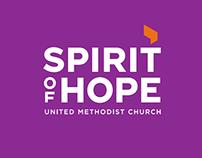 Spirit of Hope Visual Identity