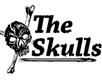 The Skulls fighter concepts - thumbsketches