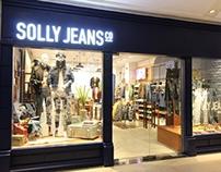 Solly Jeans Company