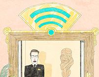 Regulation of The Internet