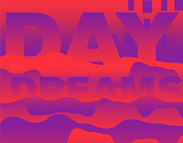 Day Dreams Concert Poster