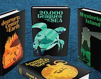 Jules Verne Novel Rebranding