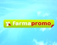 Farmapromo, promotional video