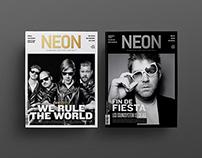 neon mag | revista