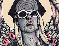 Nevermind(Kurt Cobain)