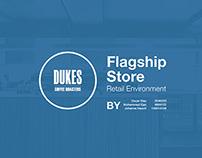 Dukes Flagship Store
