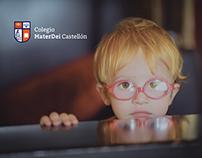 Jornada Puertas Abiertas Ed.Infantil MaterDei Castellón