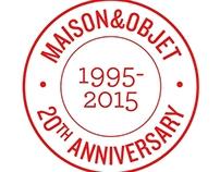 NEW DESIGN at MAISON&OBJET | 2015