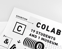 COLAB — 19 STUDENTS AND 1 MUSEUM