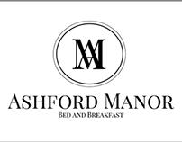 Ashford Manor Venue Spread