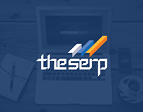 Theserp corporate identity