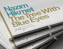 Nazim Hikmet: The Tree With Blue Eyes