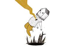Liébana Goñi Ilustración