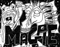 MAGPIE part1