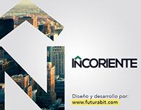 Incoriente – Branding & Corporate Identity