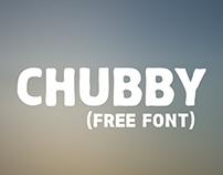 Chubby | Font